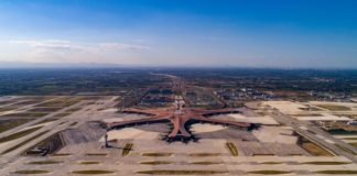 Etihad Airways to move to Daxing Airport in June
