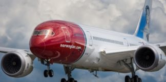Norwegian cuts long-haul flights as coronavirus hits demand