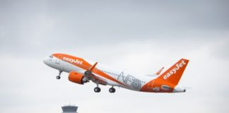 Findlay to step down from chief financial role at easyJet