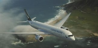 Cathay Pacific counts cost of Covid-19 downturn