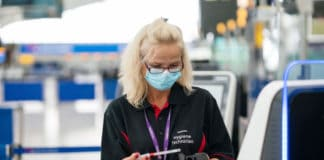 Heathrow Airport says quarantine rules are stifling recovery despite traffic increase