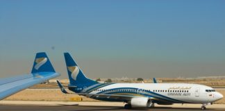 Oman Air to return to Dubai and Doha this week