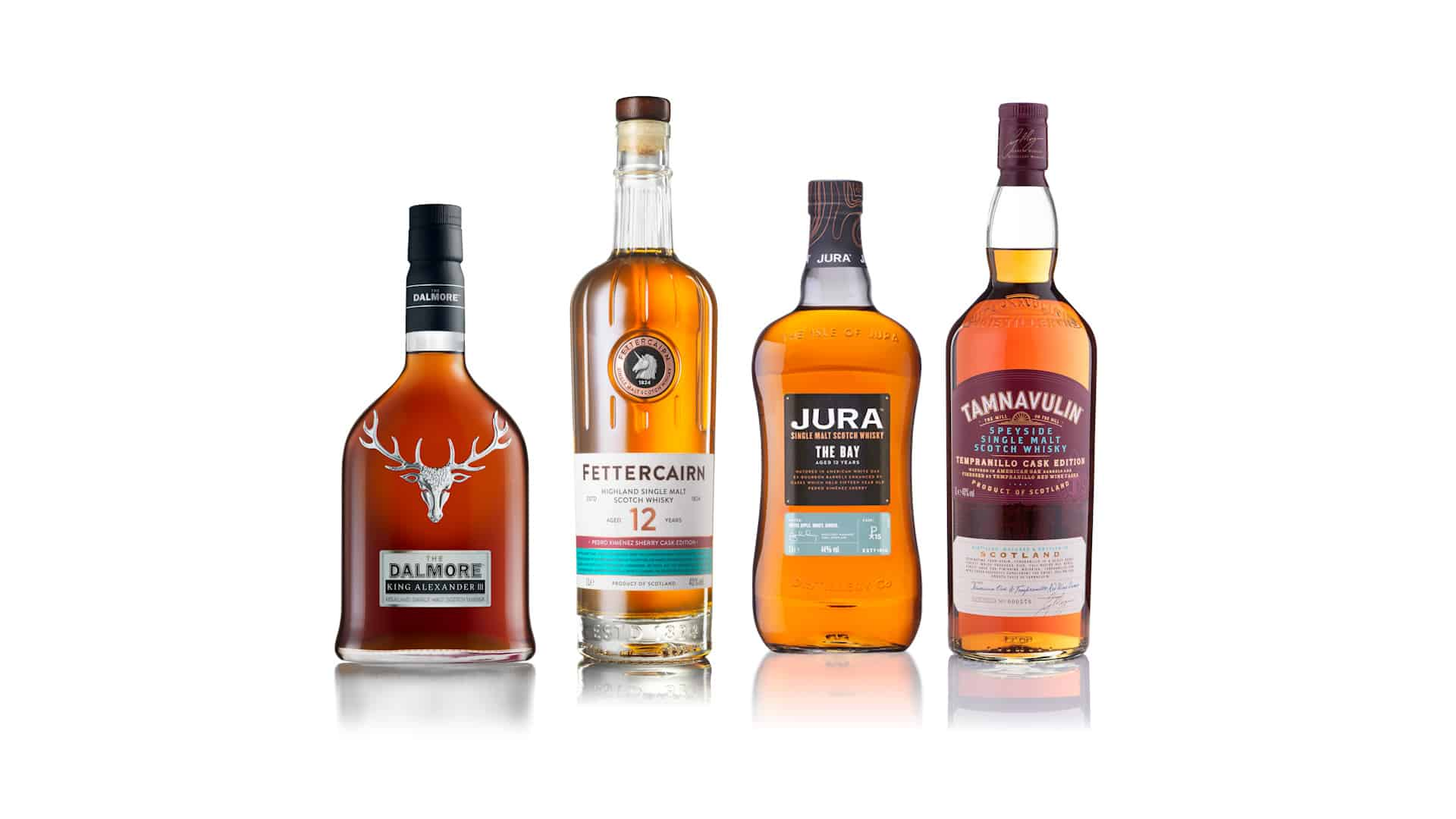 Whyte & Mackay poised to take Malt and travel retail to the next level
