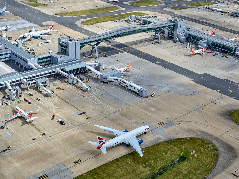 Gatwick seeks to become two runway airport Featured Image