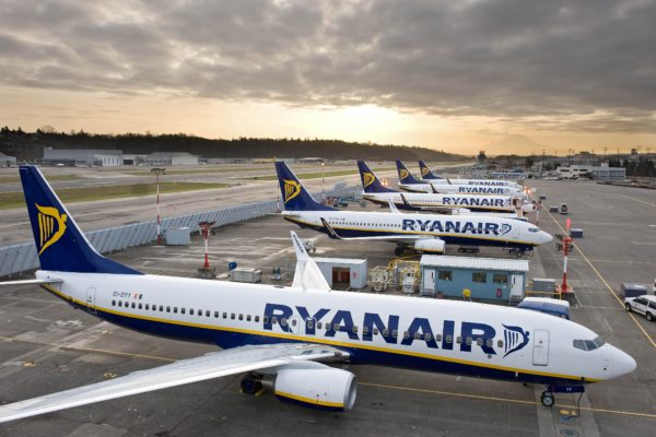 Ryanair to cease operations in Northern Ireland Featured Image