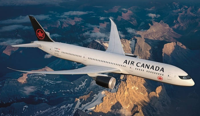 Air Canada to launch new Munich connection Featured Image