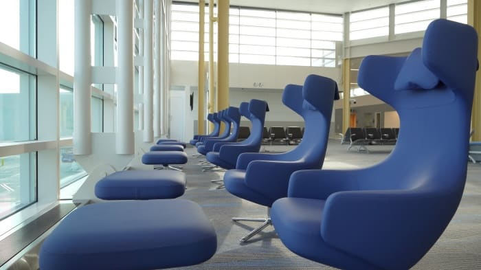 American Airlines debuts new concourse in Washington Featured Image