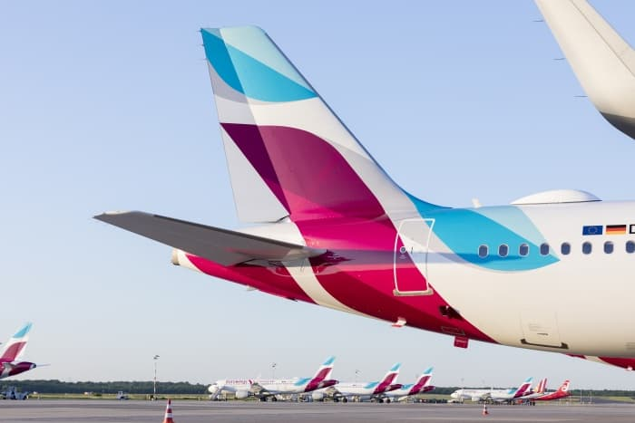 Eurowings adds new Russia and Georgia connections