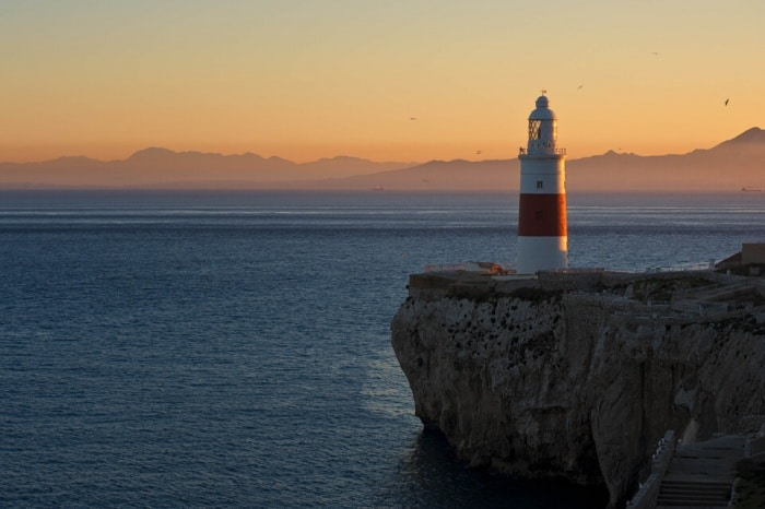 London City Airport welcomes new Jersey and Gibraltar flights