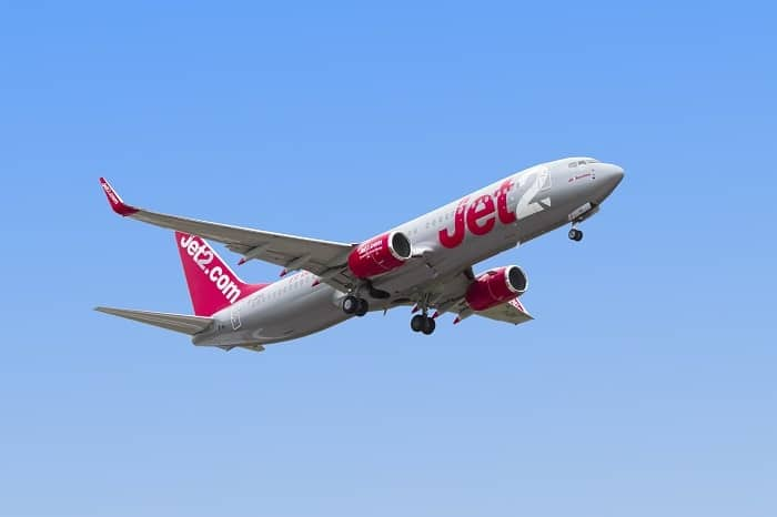 Jet2 expects losses of £385m for financial 2020 Featured Image
