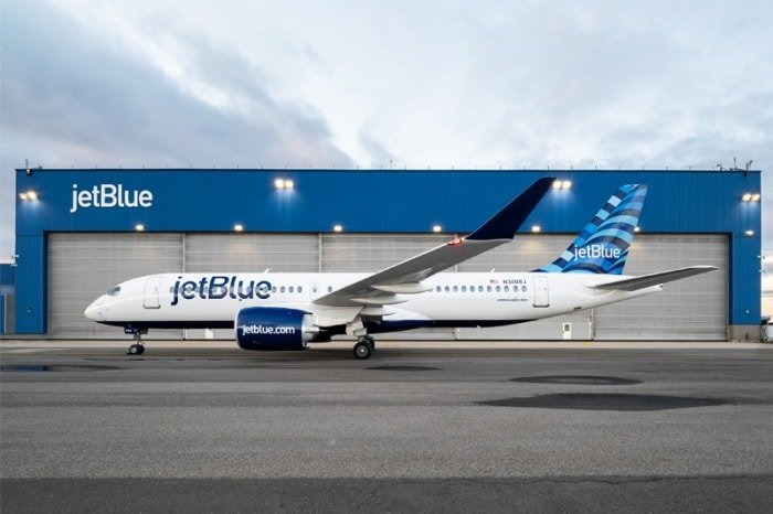 JetBlue secures CAA approval for UK services Featured Image
