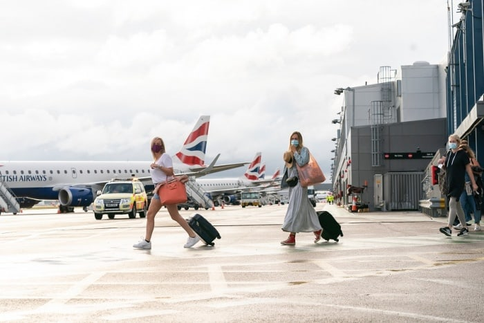 London City Airport launches new travel portal Featured Image
