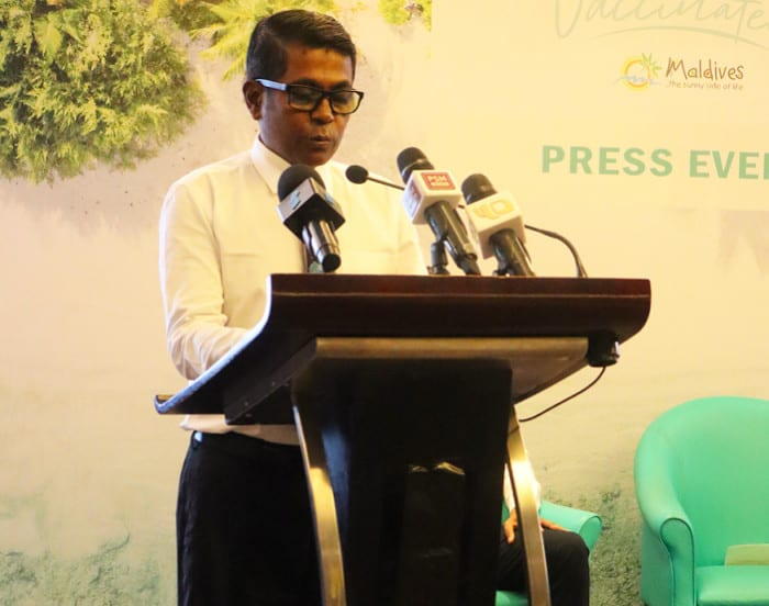 Maldives launches tourism vaccination drive Featured Image