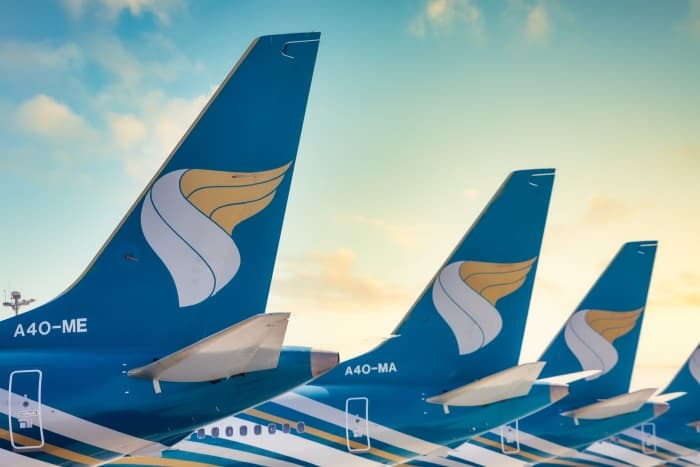 Oman Air signs codeshare partnership with EgyptAir Featured Image
