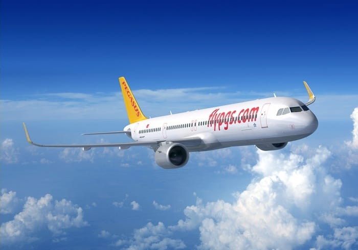 Pegasus launches new Batumi connections from Stansted Featured Image