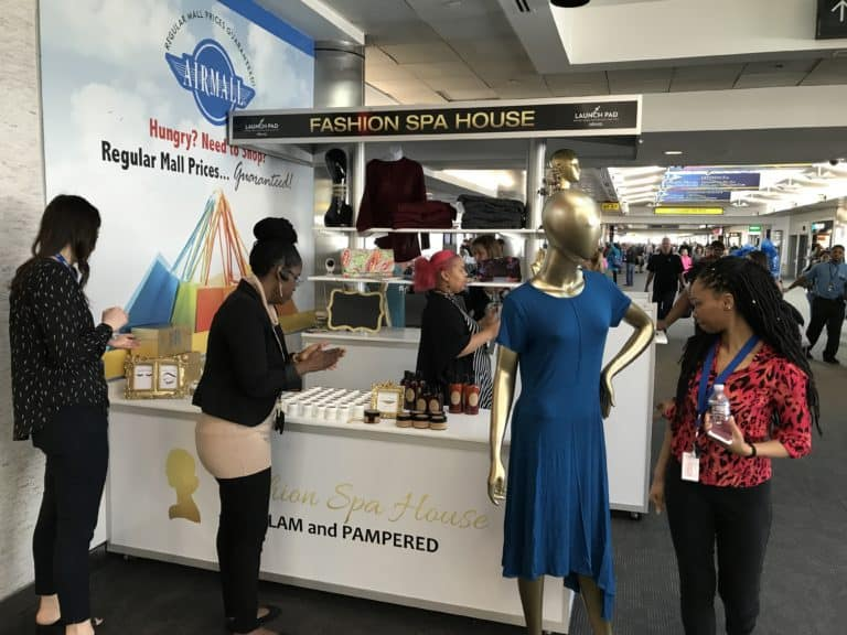Baltimore/Washington Airport offers concession opportunities to small and minority-owned businesses Featured Image