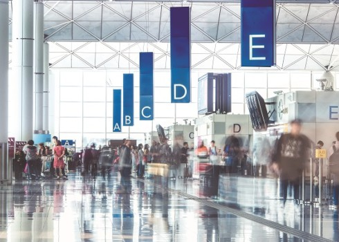 Hong Kong International Airport passenger traffic slumps to March low Featured Image