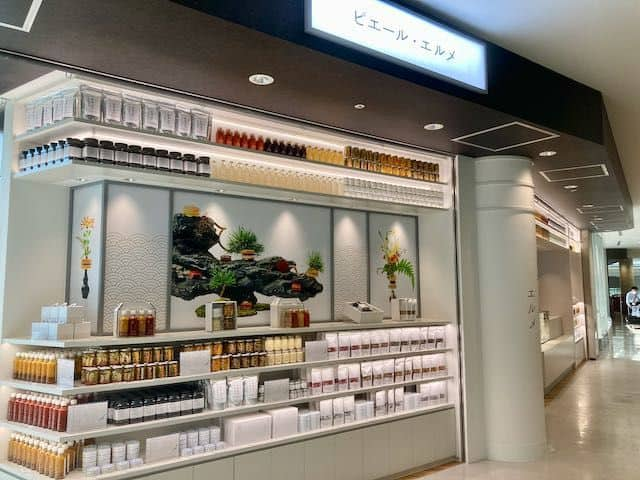 Lagardère Travel Retail Japan opens new 'Made in Pierre Hermé' store at Fukuoka Airport Featured Image