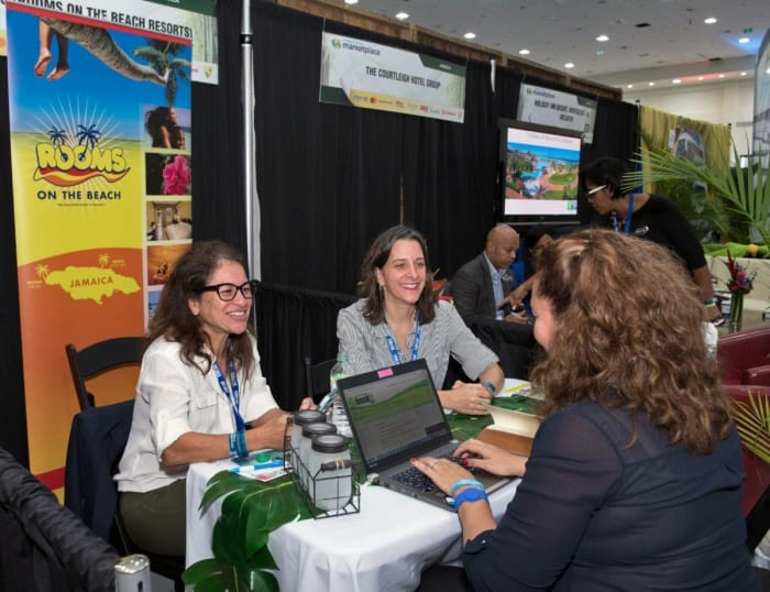 Virtual Caribbean Travel Marketplace to return next month Featured Image