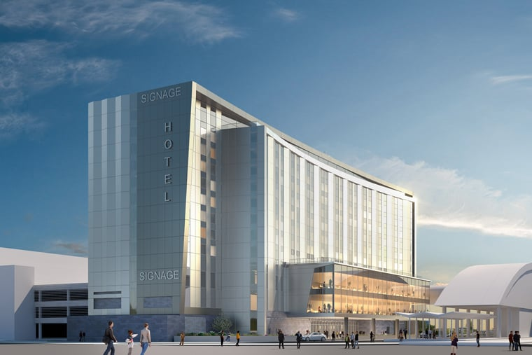Dublin Airport announces plans for first terminal-linked hotel Featured Image