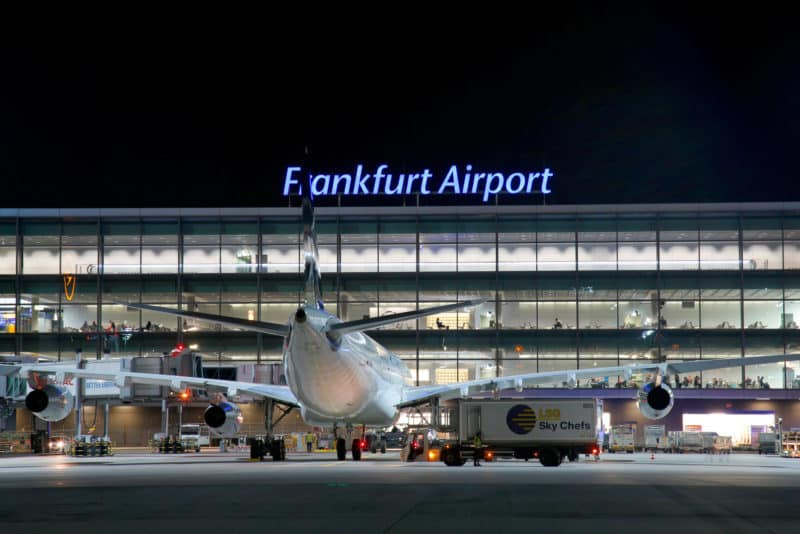 Frankfurt Airport traffic recovery gains momentum Featured Image