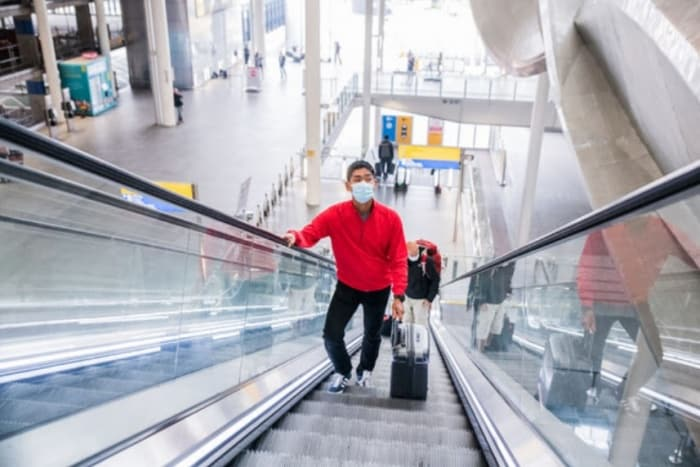 Heathrow calls for further reopening of travel Featured Image