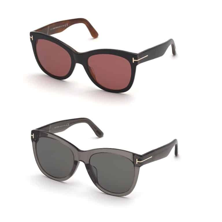 Marcolin reveals latest Tom Ford sunglasses collection with travel retail exclusive expressions Featured Image