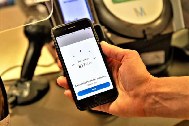 Eurotrade introduces payment with PayPal QR Code in Munich Airport stores Featured Image