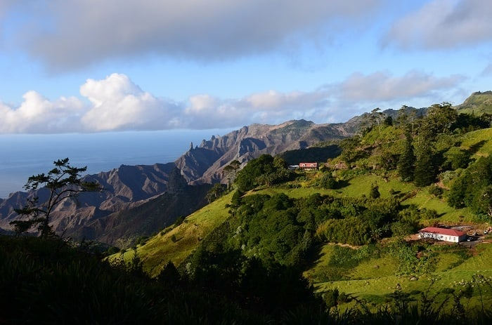 Fully-vaccinated St Helena reopens to tourism Featured Image