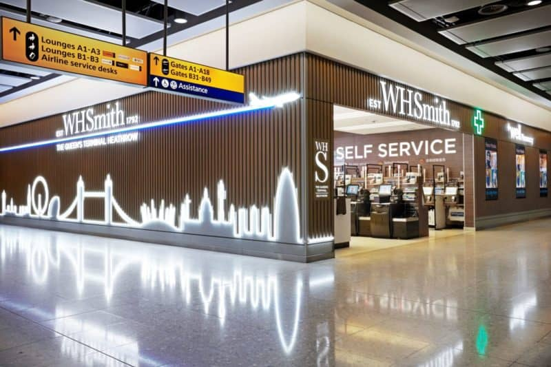 Dixons Travel exit represents opportunity for InMotion brand, says WHSmith CEO Featured Image