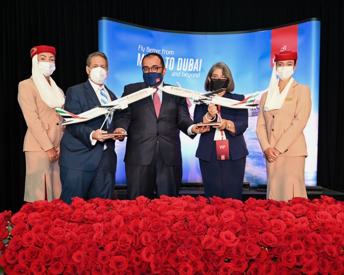 Emirates launches new flight to Miami, Florida Featured Image