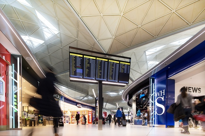 flypop prepares to take off from London Stansted Featured Image