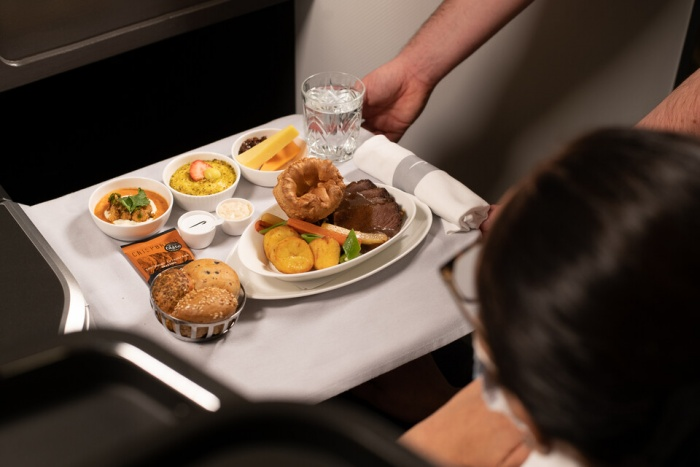 British Airways to welcome return of classic roast dinner Featured Image