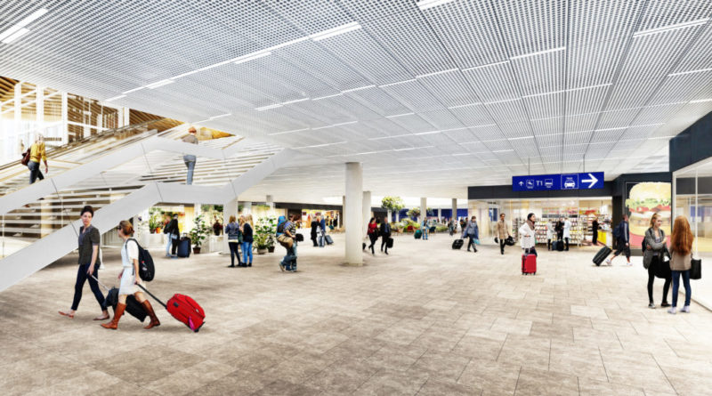 Helsinki Airport counts down to opening of 'airport of the future' Featured Image