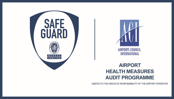 Singapore Changi is first Asian airport to complete ACI-led health audit programme Featured Image
